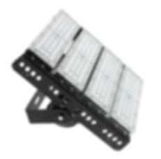 Refletor Modular Led 200w 22.000 lúmens industrial