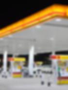 Luminária Led para Posto de Combustível -Ames Iluminação - 1