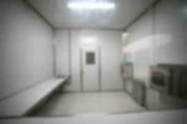 Luminária Led 37w e 73w para Sala Limpa