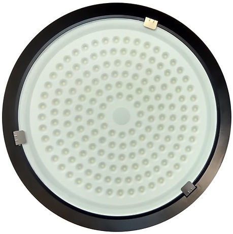 Industrial Led UFO Slim 100w, 150w e 200w