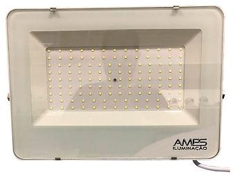 Fluxo luminoso 50w - Placa integrada em micro led
