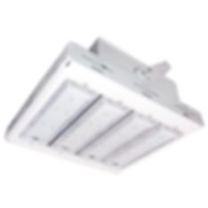 LHS - Luminária Industrial com Módulo LED 35w, 70w, 105w, 140w, 175w, Fabricante e Distribuidor