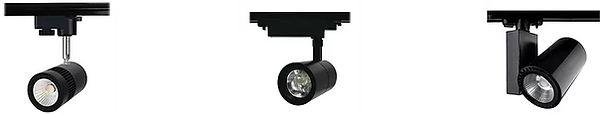 Spots e Trilhos Eletrificados -Ames Iluminação - Imagem 3