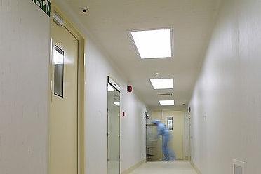Fabricante e Distribuidor de Luminária para Hospital - Foto 4 - Ames Iluminação