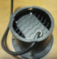Embutido de Solo Led 12w Cob Inox IP67 - Foto 3