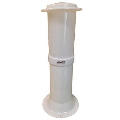 balizador policarbonato, poste balizador, poste, luminária decorativa, fabricante de poste, fabricante de luminárias, balizador de sobrepor, balizador de plastico, plastico, balizamento, policarbonato