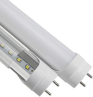 Lâmpada Tubular T8 Led de 0,60cm ou 1,20cm - Ames Iluminação - Imagem 3