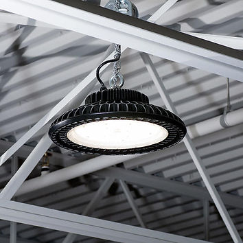 Luminária Industrial Led UFO 100w, 150w e 200w