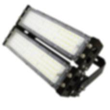 Refletor Modular Led 100w 12.000 Lúmens Industrial