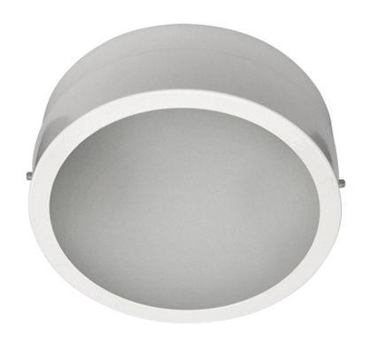 Luminária Sobrepor tipo PlafonModelo Pizza