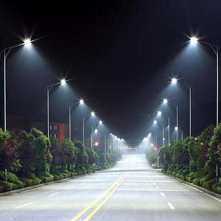Fabricante de Poste para Iluminação de Rua