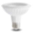 Lâmpada PAR 30 LED rosca E27