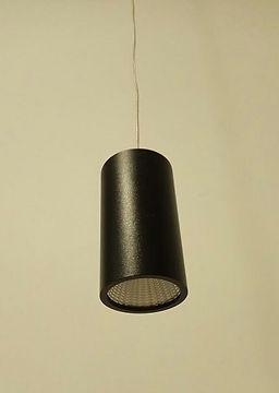 Pendente Decorativo Led 5w para Trilho Eletrificado - Ames Iluminação - Foto 3