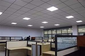 Luminária Painel Led Quadrado de Embutir 60x60 - Imagem 2 - 40w, 45w e 60w