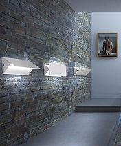 Arandela Led Decorativa com Luz Indireta 3W - Moderna - Ames Iluminação - Imagem 6