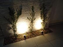 Fabricante de Balizador para Jardim - Ames Iluminação - Foto paisagem 4