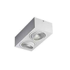 Módulo de sobrepor para lâmpada PAR30 ou led