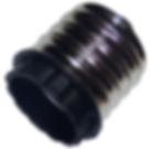Adaptador Soquete de E27 para E40