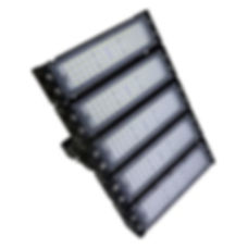 Projetor Modular Led 250w 27.500 Lúmens Industrial