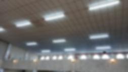 Lâmpada Led HO 2,40m 45w com Inmetro