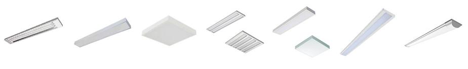Fabricante e Distribuidor de Fluorescente de Sobrepor