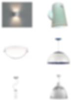 Fabricante e Distribuidor de Luminária Interna - Ames Iluminação - Fabrica e Distribuidora de Luminárias e Iluminação para áreas internas