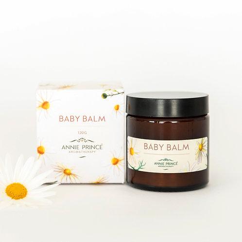 BABY BALM 120G