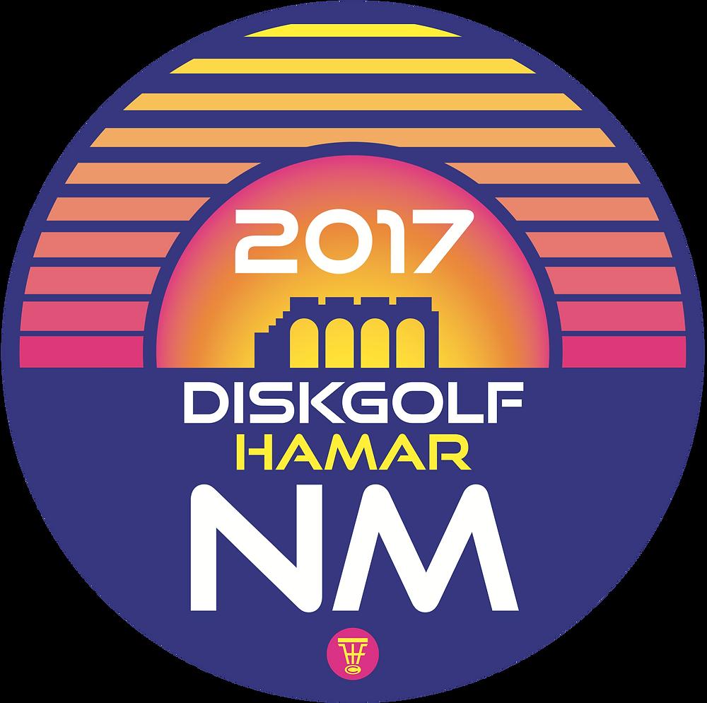 NM i diskgolf