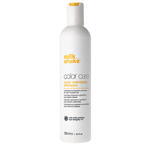 COLOR CARE COLOR MAINTAINER SHAMPOO