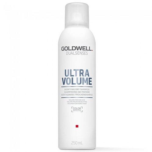Dualsenses - Ultra Volume Bodifying Dry Shampoo