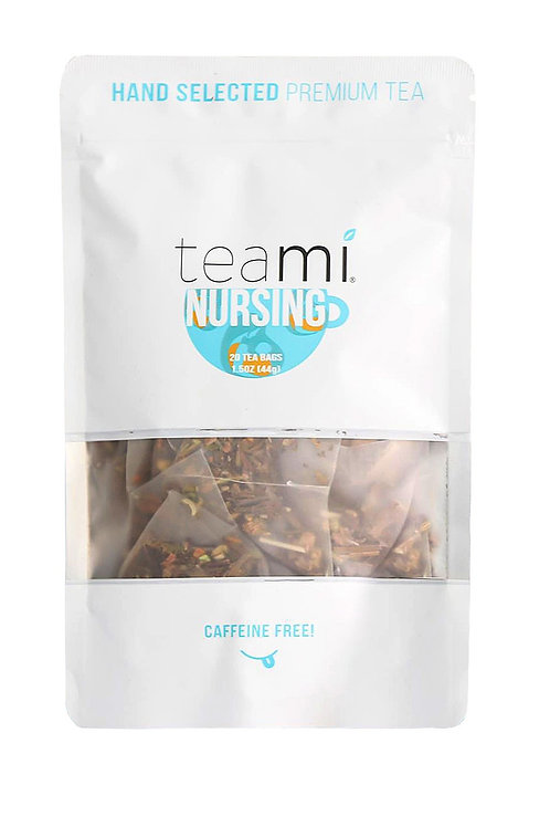 Nursing Tea Blend