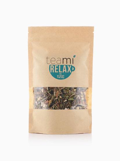 Relax Tea Blend