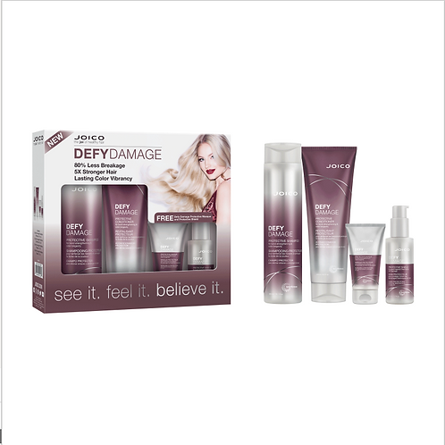 Defy Damage Home Care Kit