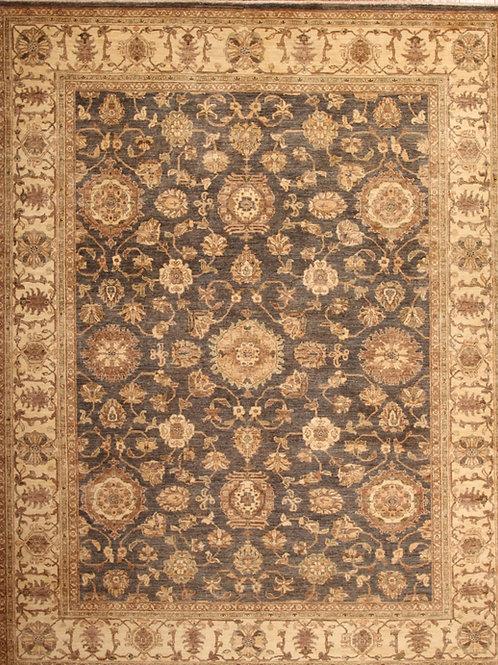 Wool Pak Oushak | 7.9 X 10.1
