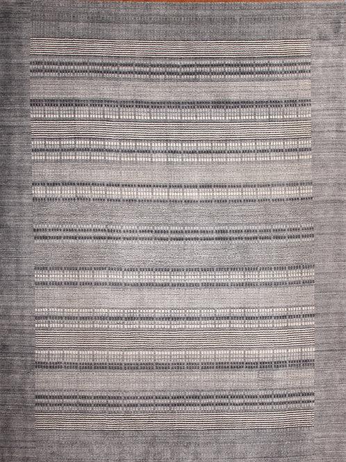 Wool Indian Gabbeh Rug   9.0 X 11.10