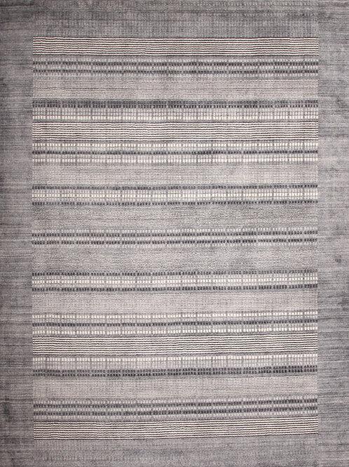 Wool Indian Gabbeh | 9.0 X 11.1