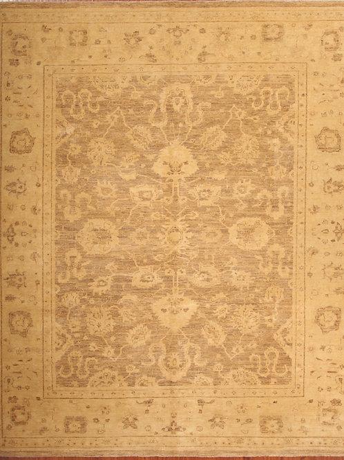 Wool Pak Oushak | 8.0 X9.5