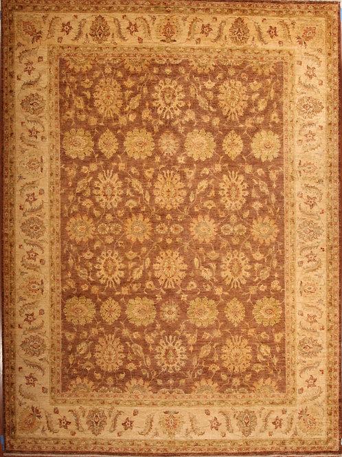 Wool Pak Oushak | 8.0 X 10.10