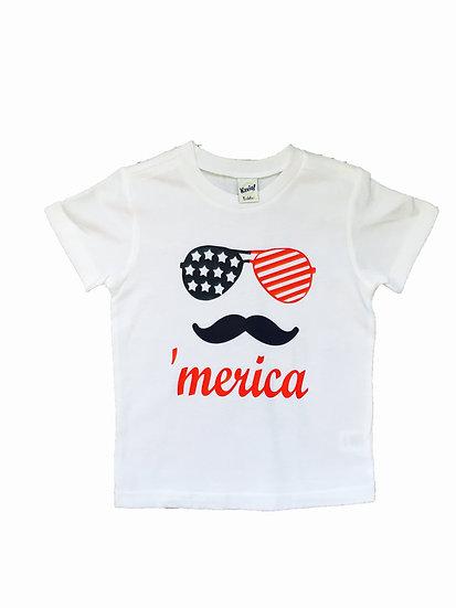 Tee   'Merica