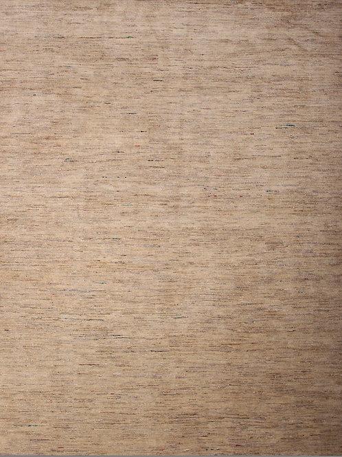 Fine Handmade 100% Silk Indian Rug   8 X 9.9