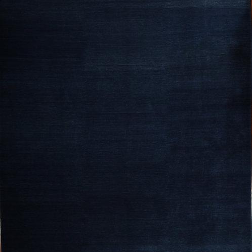 Wool Tibetan Rug | 8.7 X 9.11