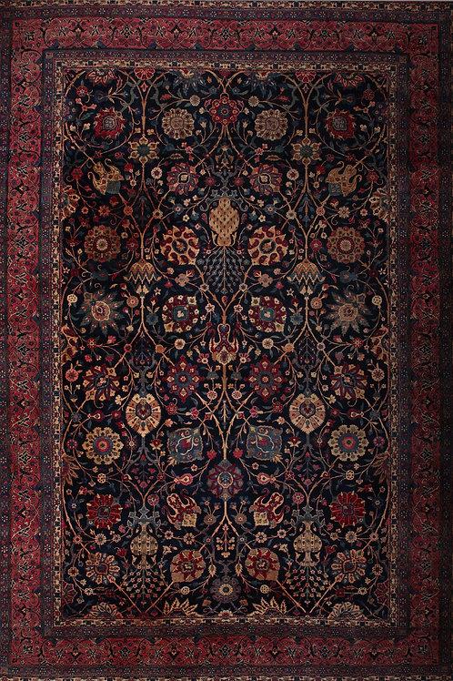 Antique Kerman   12 X 18