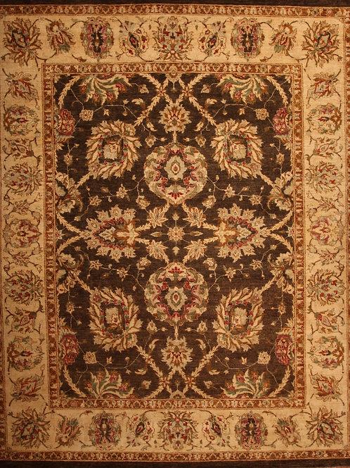Wool Pak Oushak   7.9 X 9.9