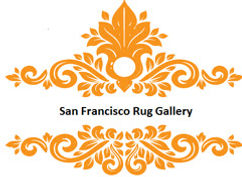 Rug Gallery specializes in the sales of antique Persian and oriental wool and silk handwoven area rugs in San Francisco, San Mateo and Marin counties California
