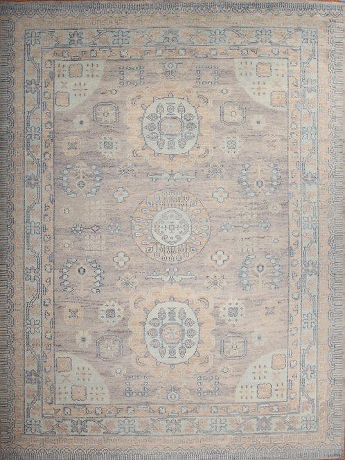 Wool Indo khotan | 9.0 X 11.10