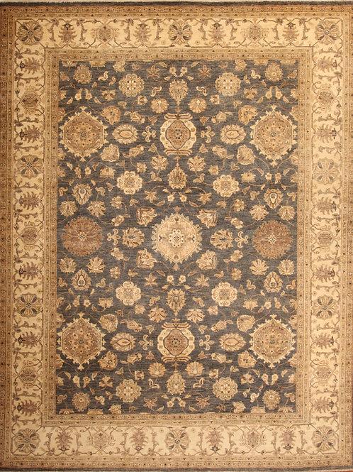 Wool Pak Oushak | 8.0 X 10.1