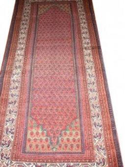 Antique Malayer| 4.11 X 11.8