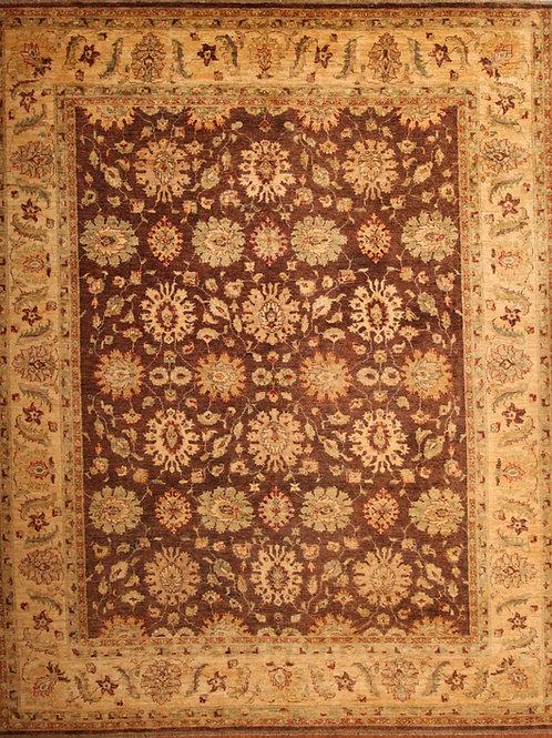 Wool Pak Oushak | 8.0 X 10.2