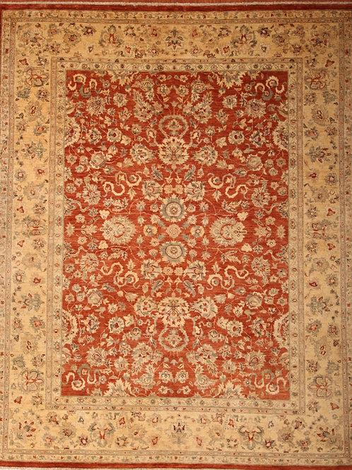 Wool Pak Oushak | 8.0 X 10.0