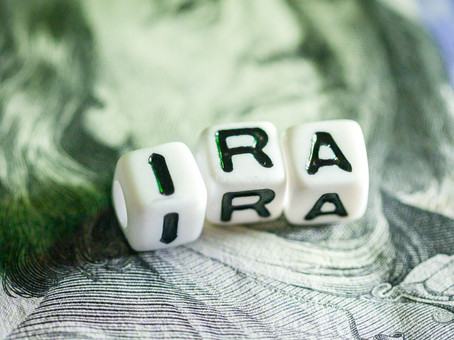 5 IRA Misconceptions and How You Can Make the More Informed Choice